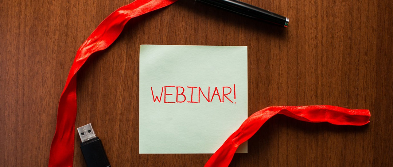 Designing and Delivering Successful Webinar Series!