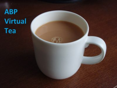 ABP Virtual Afternoon Tea – Raising Your ProfilePassed
