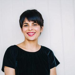 Sheila Panchal
