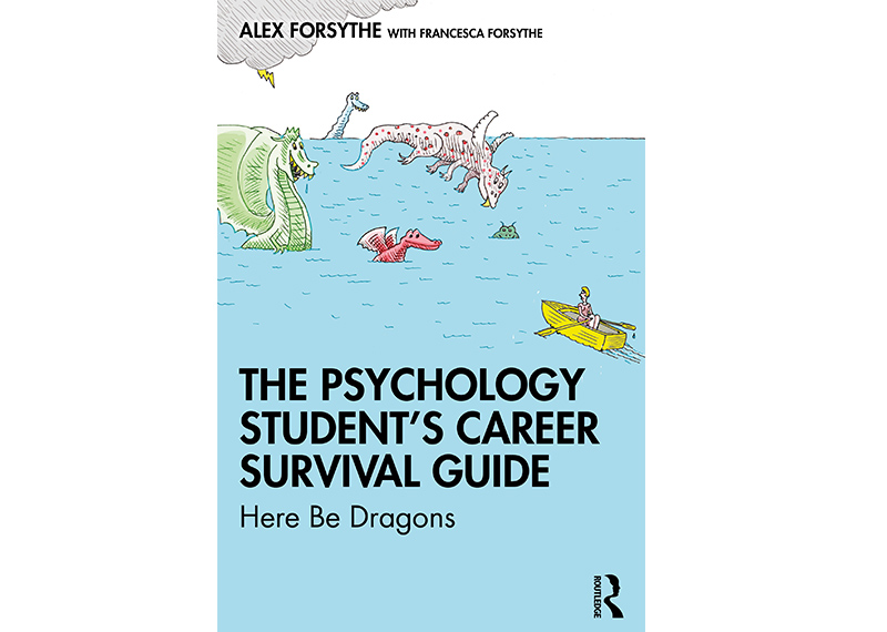 Psychology Students Career Survival Guide