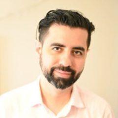 Ali Shalfrooshan